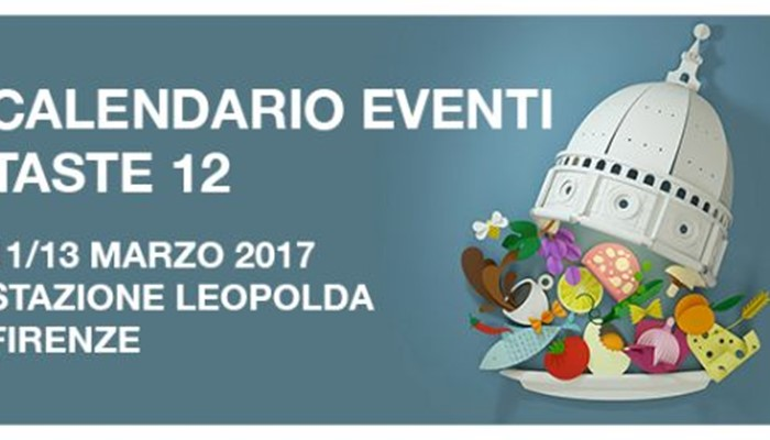 Bibanesi for Taste firenze 2017